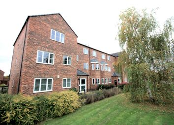 Thumbnail 2 bed flat to rent in Holmsley Lane, Woodlesford, Leeds
