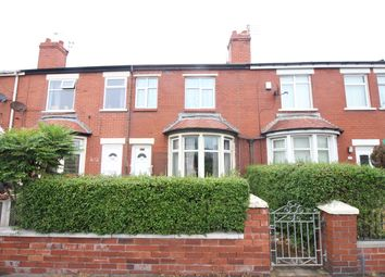 Thumbnail 3 bedroom terraced house for sale in Ansdell Road, Blackpool