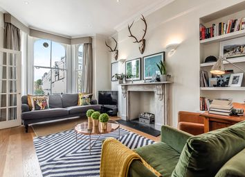 Thumbnail 1 bed flat for sale in Redcliffe Street, Chelsea, London