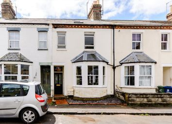 Thumbnail 3 bed terraced house for sale in Summerfield, Oxford