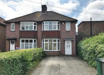 Thumbnail 3 bed semi-detached house for sale in Bunns Lane, London