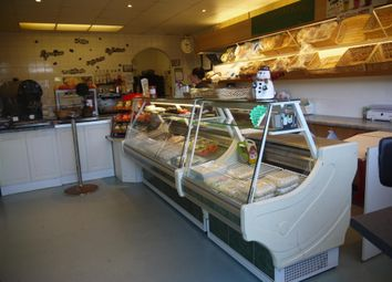 Thumbnail Restaurant/cafe for sale in Cafe & Sandwich Bars S25, Dinnington, South Yorkshire