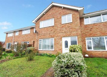 Thumbnail 3 bed terraced house for sale in Silver Leys, Bentley, Ipswich