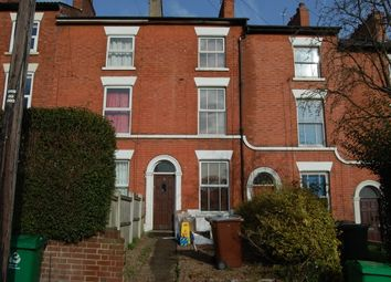 Thumbnail 3 bed terraced house to rent in 3 Bed, Cromwell St, Arboretum