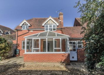 Thumbnail 3 bed link-detached house for sale in Thorngate, North Lane, West Tytherley, Salisbury