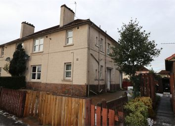 Thumbnail 2 bed flat for sale in White Avenue, Leven, Fife
