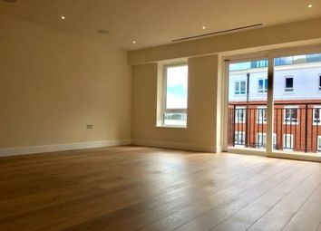 Thumbnail 2 bed flat for sale in Goldhawk House, Beaufort Park, Colindale, London