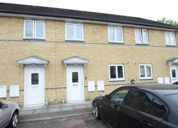 Thumbnail 3 bedroom terraced house for sale in Lacewing Close, Plaistow, London