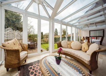 Thumbnail 4 bed detached house for sale in Whitchurch Close, Maidstone