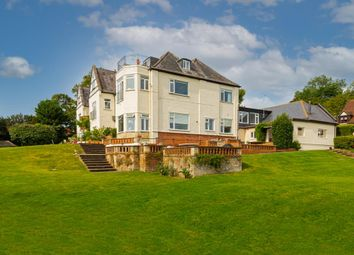Thumbnail 2 bed link-detached house for sale in Tilburstow Hill Road, South Godstone, Godstone