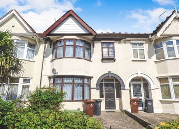 Thumbnail 3 bedroom terraced house for sale in Shirley Gardens, Barking