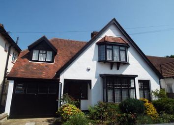 Thumbnail 5 bed detached house for sale in Stirling Avenue, Leigh-On-Sea