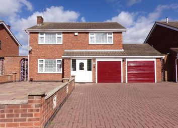 4 bed detached house for sale in Northfields, Syston, Leicester, Leicestershire LE7