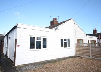 Thumbnail 2 bed semi-detached bungalow for sale in Watchcrete Avenue, Queniborough, Leicester