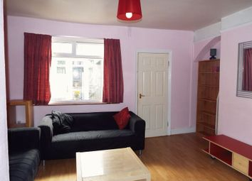 Thumbnail 3 bed end terrace house to rent in Selly Hill Road, Selly Oak, Birmingham