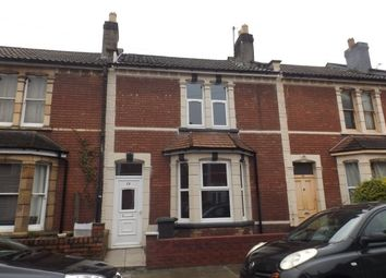 Thumbnail 3 bed property to rent in Lynmouth Road, Bristol