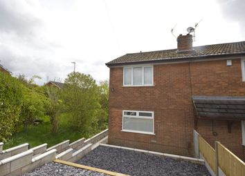 Thumbnail 3 bed semi-detached house for sale in Newmount Road, Stoke-On-Trent