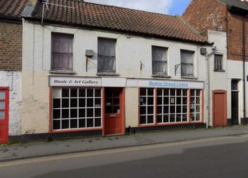 Thumbnail Retail premises for sale in Pen Street, Boston, Lincs