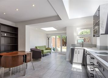 Thumbnail 2 bed flat to rent in Whitestile Road, Brentford