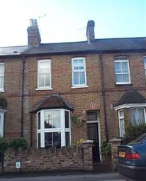 Thumbnail 1 bed flat to rent in Arthur Road, Windsor, Berkshire