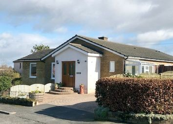 4 bed detached bungalow for sale in Monkhill, Burgh-By-Sands, Carlisle CA5