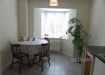 Thumbnail 4 bed town house to rent in Longhorn Avenue, Cattle Market/St Oswalds Retail Park, Gloucester