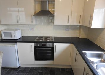 Thumbnail 2 bed shared accommodation to rent in Penbryn Terrace, Brynmill, Swansea