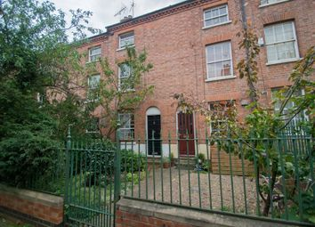 Thumbnail 3 bed terraced house for sale in Campbell Grove, Nottingham