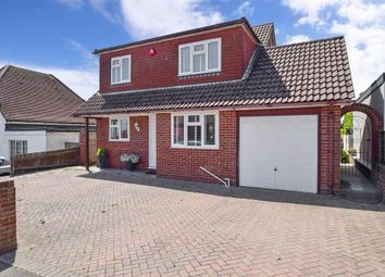 4 bed detached house for sale in Vernon Avenue, Woodingdean, Brighton, East Sussex BN2