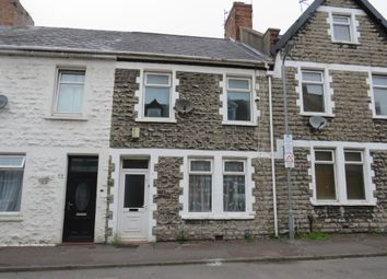 3 bed semi-detached house for sale in High Street, Barry CF62