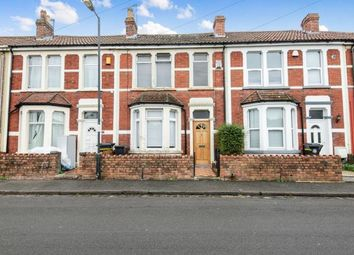 Thumbnail 2 bed terraced house for sale in Rodney Road, Kingswood, Bristol, .