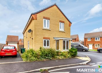 3 bed detached house for sale in Pel Crescent, Oldbury B68