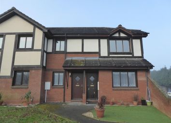 Thumbnail 1 bedroom flat to rent in Ambleside Way, Donnington Wood, Telford