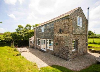 Thumbnail 2 bed detached house to rent in St Breock, Wadebridge