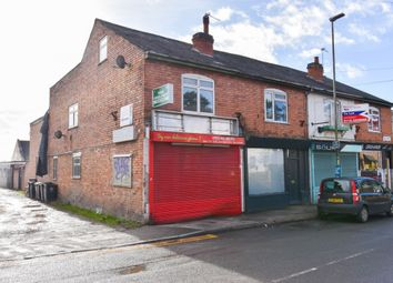 Thumbnail Restaurant/cafe for sale in Main Street, Humberstone, Leicester