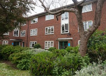 Thumbnail 2 bed flat for sale in Upper Elmers End Road, Beckenham