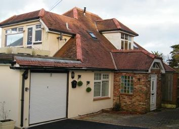 Thumbnail 2 bed flat for sale in 10A Oxlea Road, Torquay, Devon