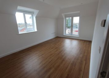 Thumbnail 3 bed flat for sale in Savoy Road, Brislington, Bristol