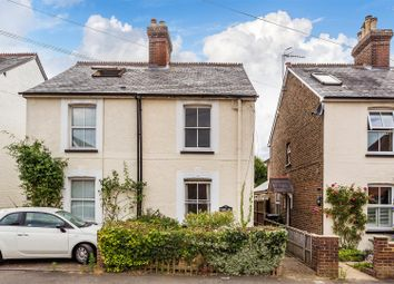 Eastwood Road, Bramley, Guildford GU5. 3 bed semi-detached house for sale