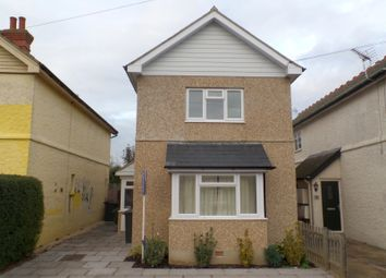 Thumbnail 2 bed flat to rent in Williams Road, Bosham, Chichester