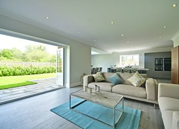 Thumbnail 5 bedroom detached house for sale in The Drive, Chislehurst, Kent