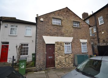 Thumbnail Room to rent in Couthurst Road, London