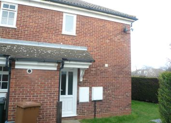 Thumbnail 2 bed property to rent in Alconbury Close, Stanground, Peterborough