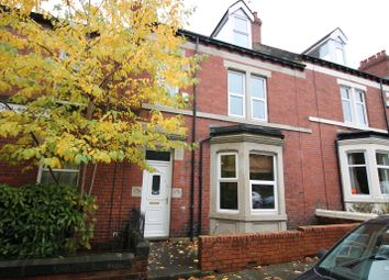 6 bed terraced house to rent in Churchill Gardens, Jesmond, Newcastle Upon Tyne NE2