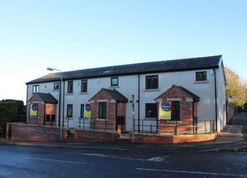 Thumbnail 7 bed mews house for sale in Fingerpost Lane, Norley, Frodsham