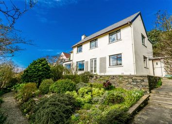 Thumbnail 3 bed detached house for sale in Bradda West Road, Port Erin, Isle Of Man