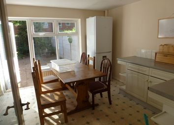 Thumbnail 5 bed terraced house to rent in Ashfield Street, Whitechapel