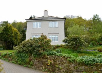 Thumbnail 3 bed detached house for sale in Greengates, The Cliff, Tansley, Matlock, Derbyshire