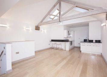 Thumbnail 2 bed flat to rent in Chapel Place, London, Shoreditch