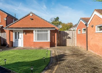 Thumbnail 2 bedroom bungalow for sale in Gainsborough Close, Liverpool, Merseyside